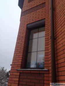 Электрические рольставни на окна