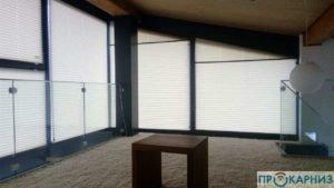 купить шторы плиссе